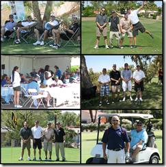 IFMA Golf Collage